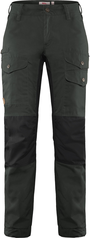 Fjällräven Vidda Pro ventilated trousers REGULAR DA DONNA TREKKING PANTALONI DONNA PANTALONI